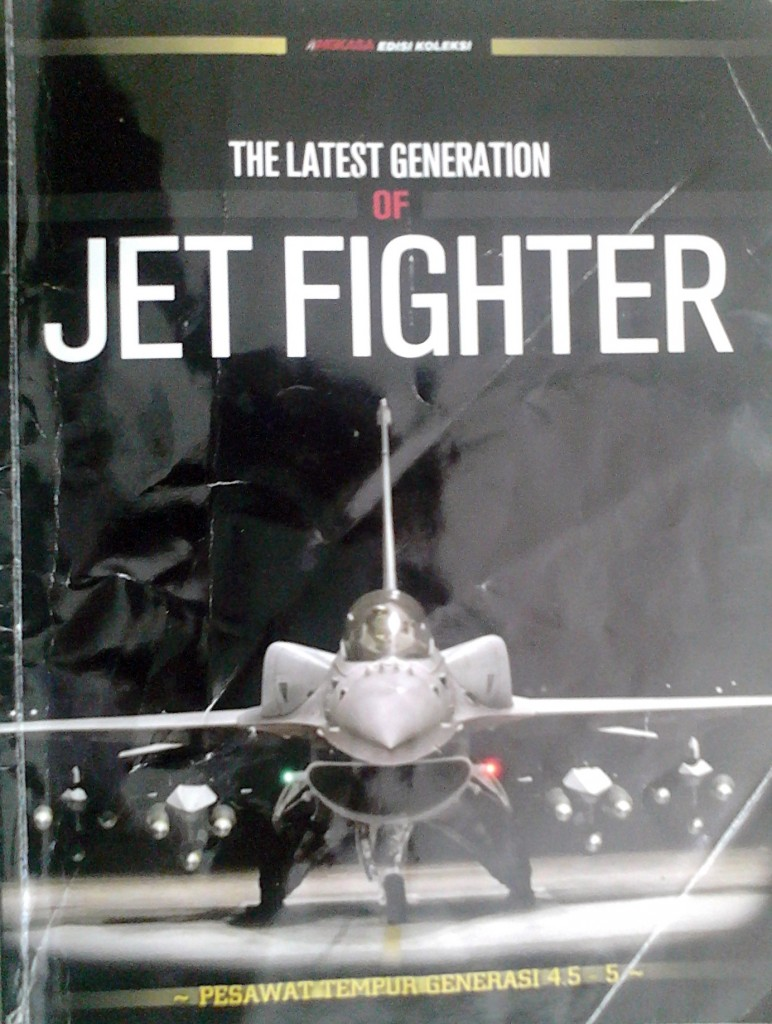 Jet Fighter