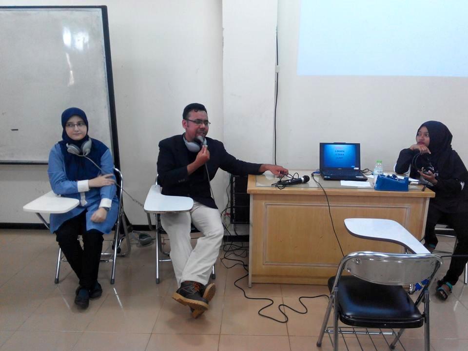 praktik interpreting